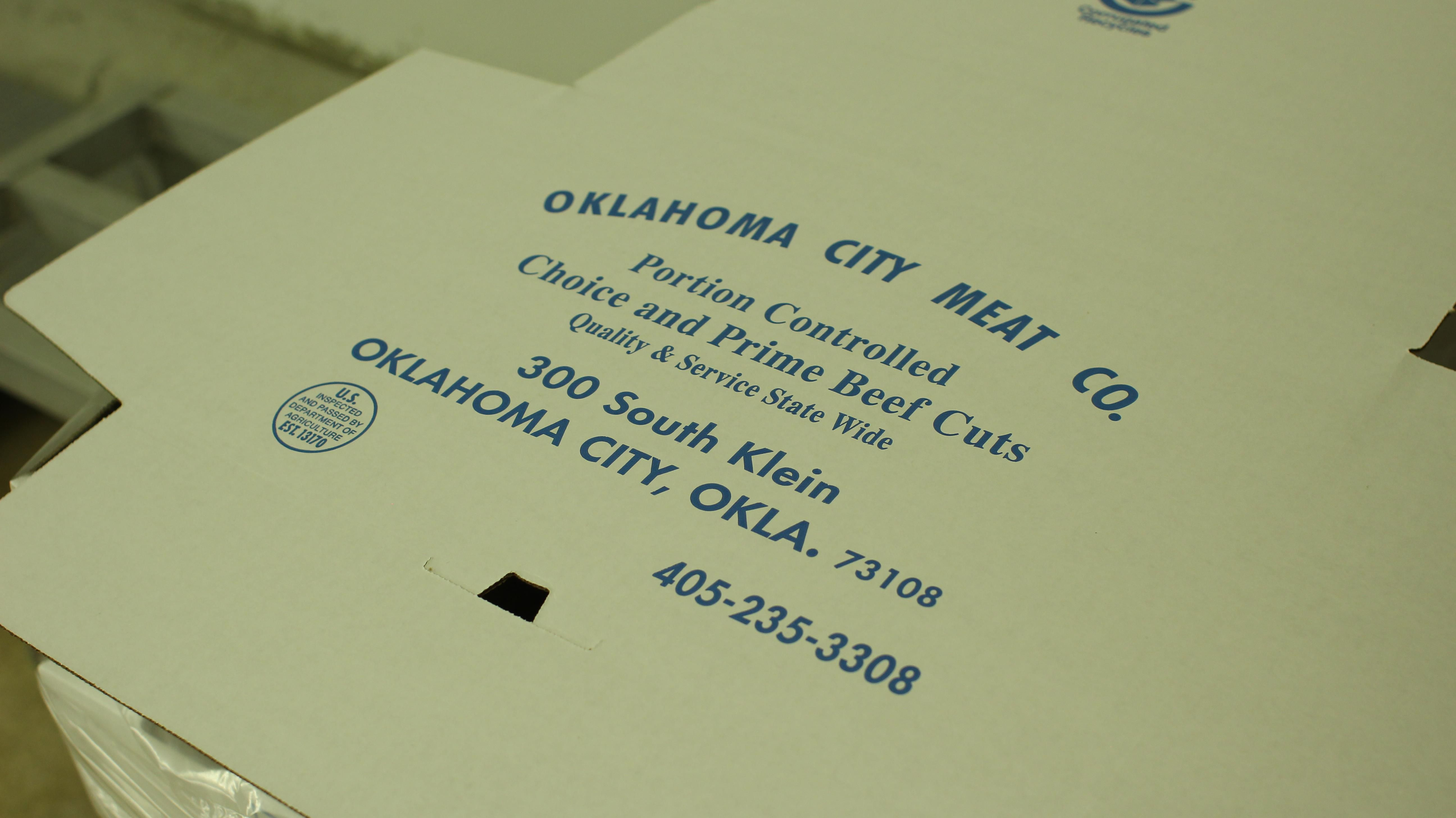 Gallery - Oklahoma City Meat Co